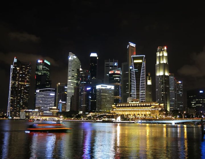 A week tour of Singapore and Malaysia