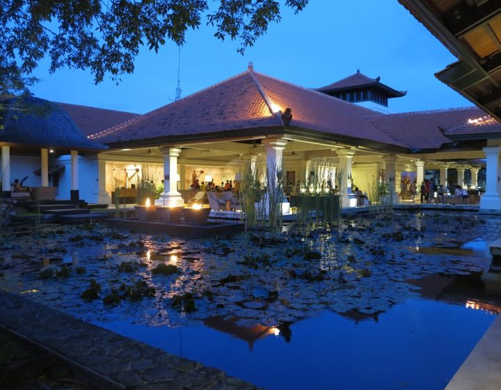 Affordable Bali Honeymoon Tour Package