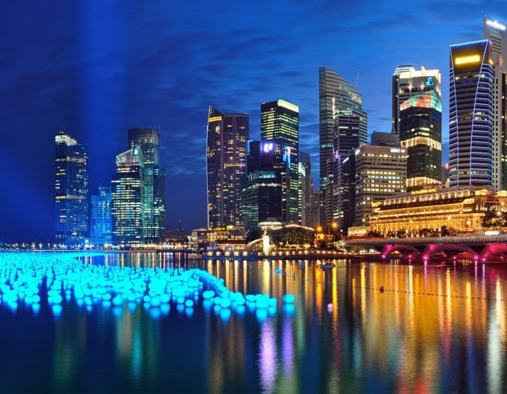Affordable yet Luxury Singapore Package