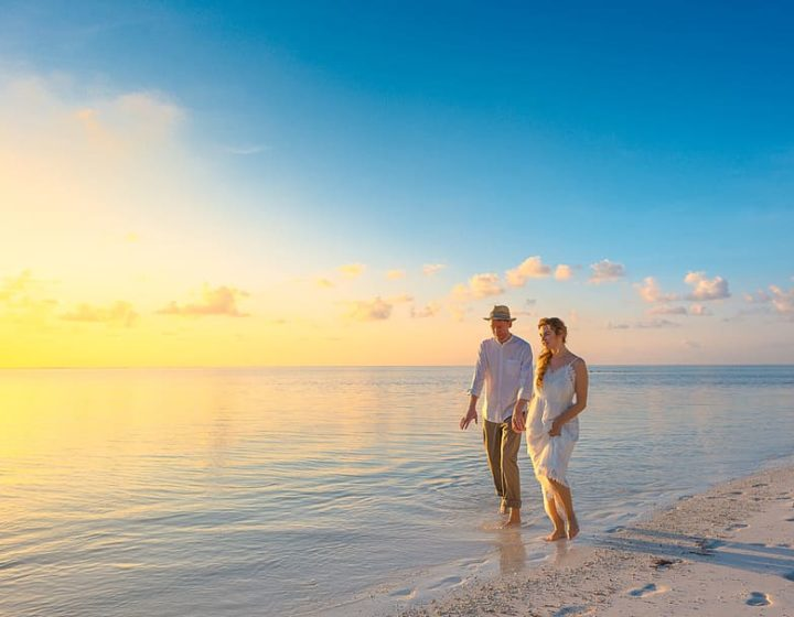 Budgeted Maldives Honeymoon Tour Package