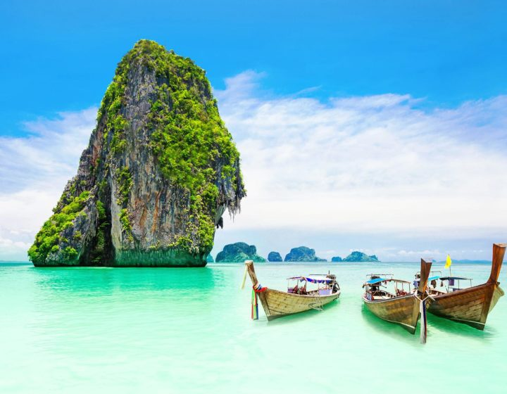 Thailand On a Budget Tour Package